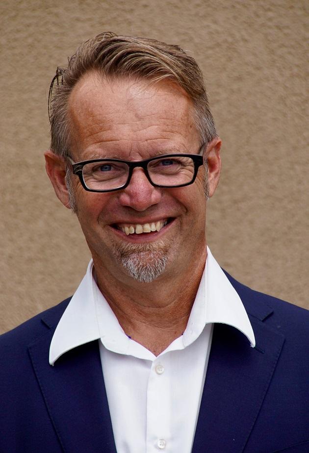 Martin Spycher