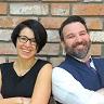 Karoline Pospiech und Andre Egger