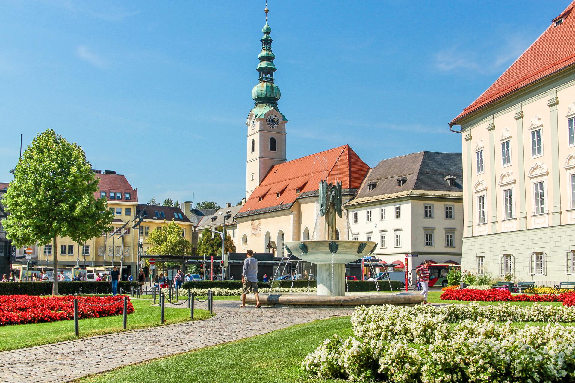 Klagenfurth