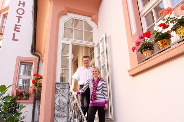 Ines und Josef Dold
