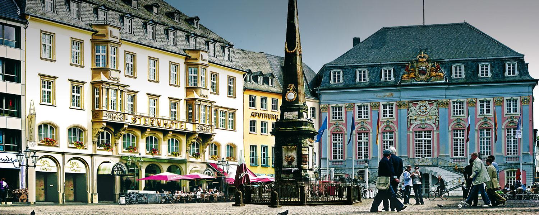 Stern Bonn