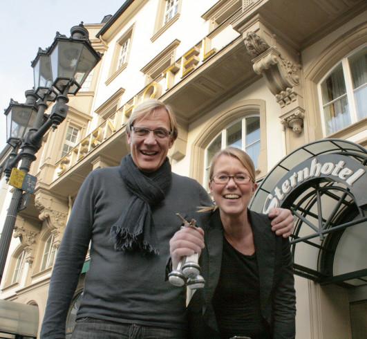 Annette und Clemens Lutzke