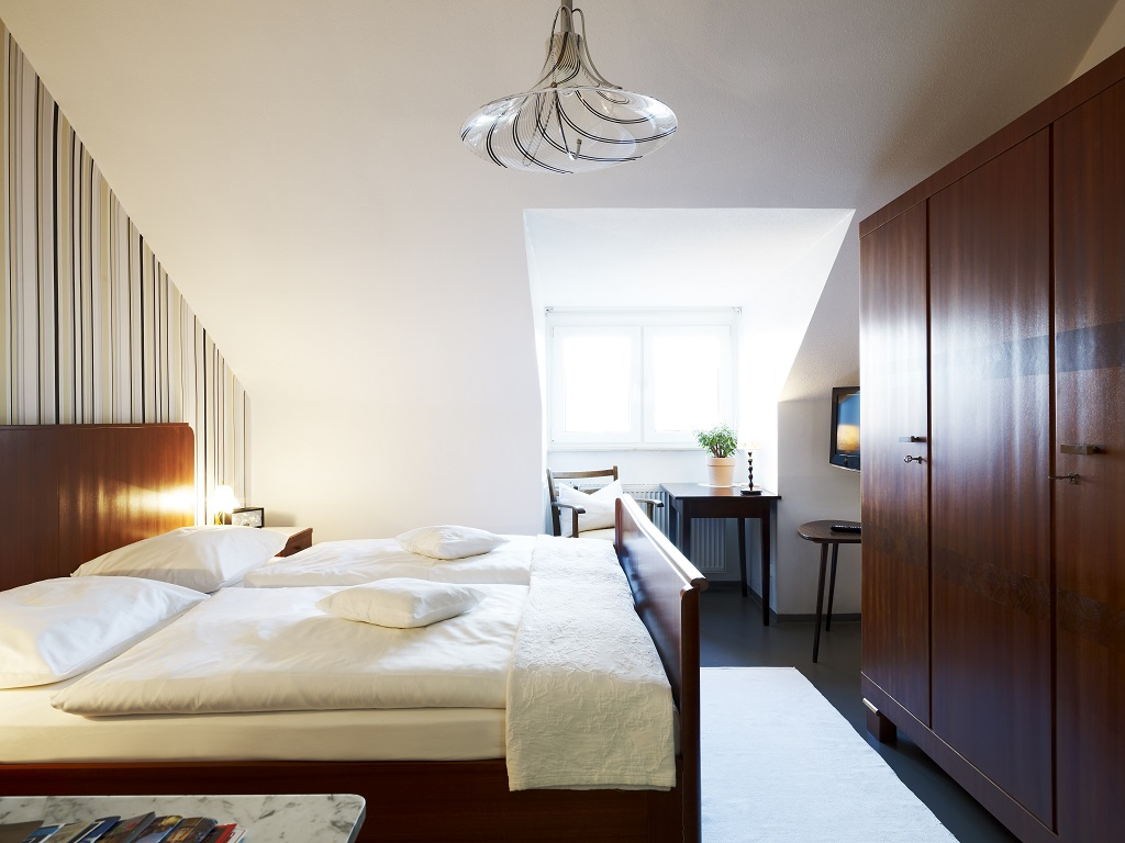 Design hotel vosteen n rnberg privatecityhotels for Design hotel vosteen nuremberg