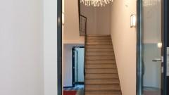 Stylish ambience at the GIDEON design hotel Nuremberg