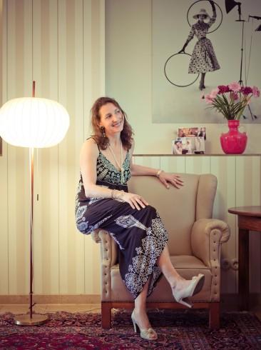 Christina Summerer