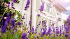 Grünes Hotel zur Post in Salzburg