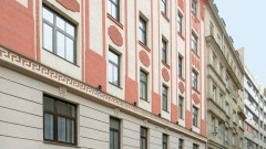 The ALMA Boutique Hotel in Vienna