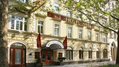 The Austria Classic Hotel in Vienna