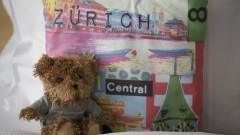A hotel with charm: the Zuercherhof in Zurich