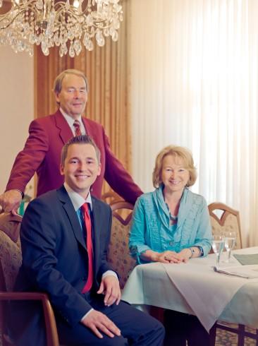 Familie Haag