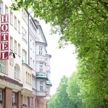 Privatecityhotels ihr hotel in deutschland sterreich for Design boutique hotel vosteen im stile der 50er jahre