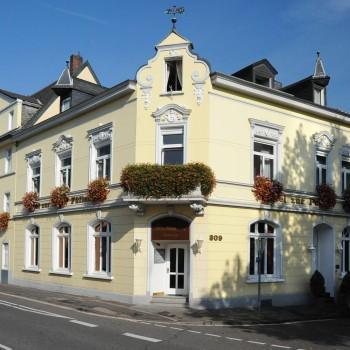 Das Hotel Restaurant Zur Post in Bonn