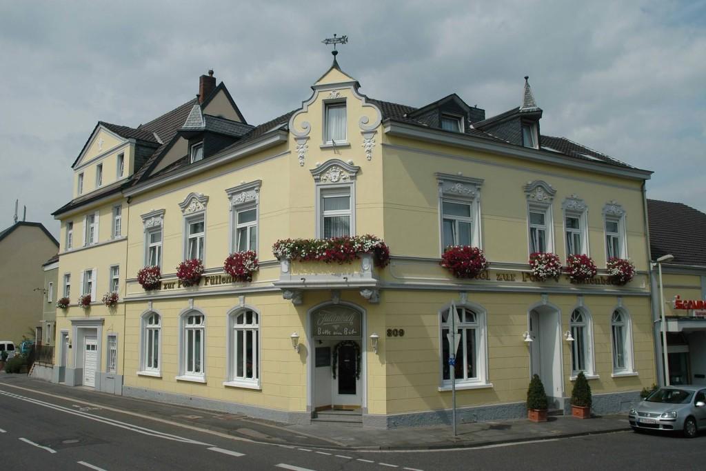 Hotel Restaurant Zur Post Privatecityhotels Hotel In Bonn