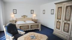 Traumhafte Ausstattung der Zimmer im Hotel Restaurant Zur Post in Bonn