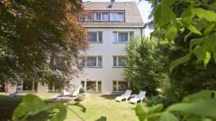 Stadtnah und doch im Grünen Ihr Park Hotel in Nürnberg