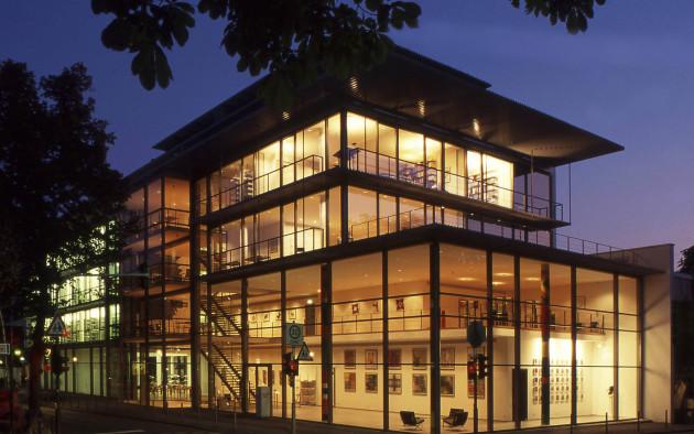Das Arithmeum ist das ungewöhnlichste Museum in Bonn.