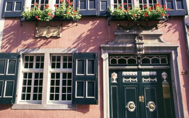 In der Bonner Innenstadt gibt es zahlreiche malerische Ecken zu entdecken.