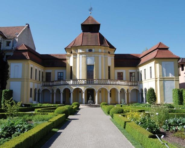 Das Deutsche Medizinhistorische Museum in Ingolstadt ist jedenfalls einen Besuch wert.