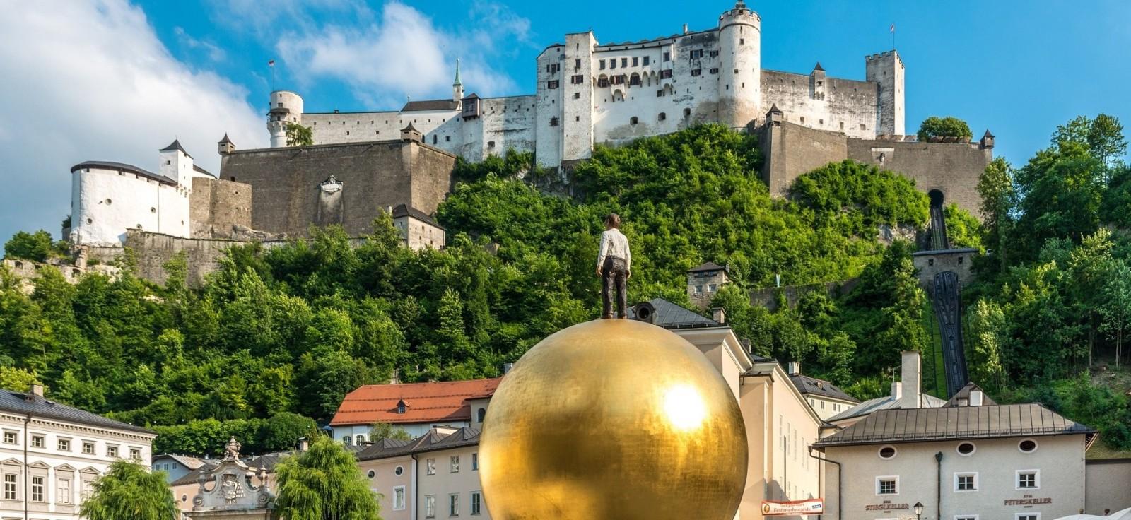 Insidertipps Salzburg - Alex Krammer - Hotel Kasererbraeu