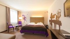 Komfortable Zimmer im Hotel Salzburger Hof in Salzburg