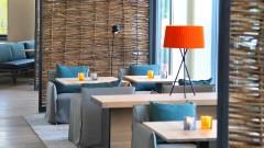 Stilvolles Restaurant im Hotel Zollenspieker Färhaus in Hamburg