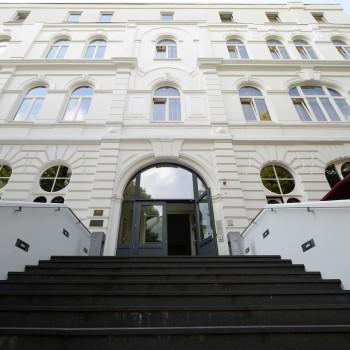 Das young hotel mitten im Szeneviertel in Hamburg