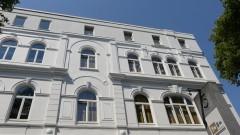 Stylisch - das Young Hotel in Hamburg