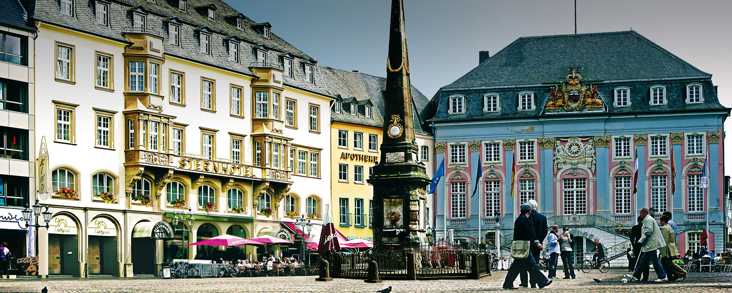 Freiburg Private City Hotels