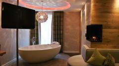 Stilvolles Ambiente im Hotel Ammerland in Ingolstadt