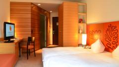 Doppelzimmer im Hotel Begardenhof in Köln
