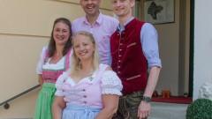 Ihre Gastgeber im Hotel Laimer Hof München