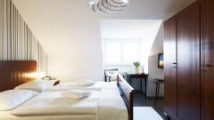 Nürnberg Design Hotel Vosteen