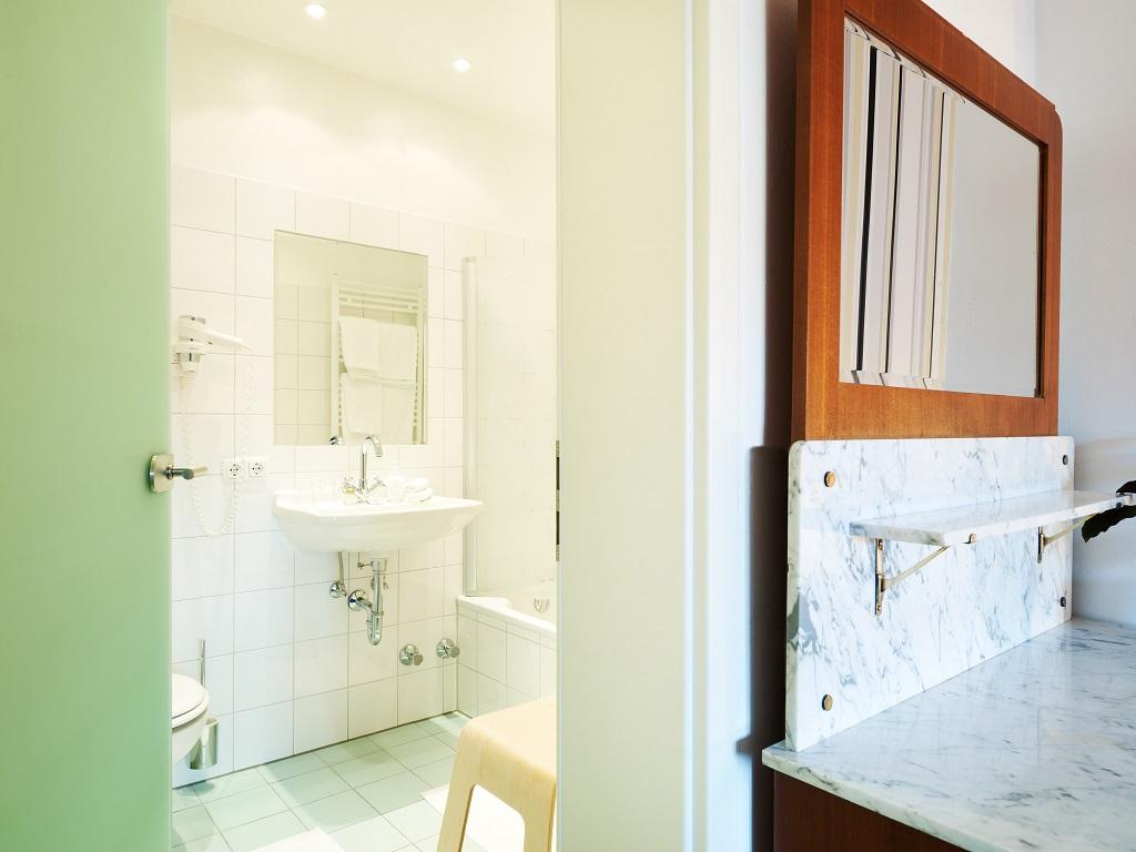 Vosteen design hotel n rnberg privatecityhotels for Design boutique hotel nuremberg