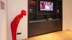 Kunst im GIDEON Designhotel in Nürnberg
