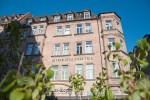 Das GIDEON Designhotel in Nürnberg