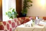 Gemütlich Speisen im Hotel Heideloffplatz in Nürnberg