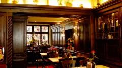 Originale Einrichtung im Hotel PILLHOFER in Nürnberg