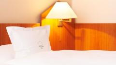 Entspannen in den gemütlichen Zimmern im Park Hotel in Nürnberg