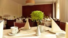 Stilvoll speisen im Hotel Prinzregent in Nürnberg