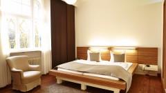 Komfortable Zimmer im Hotel Prinzregent in Nürnberg