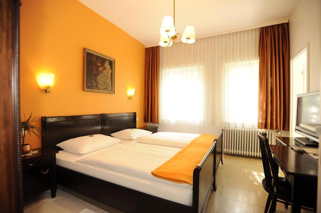 Vosteen design hotel n rnberg privatecityhotels for Design hotel vosteen nurnberg
