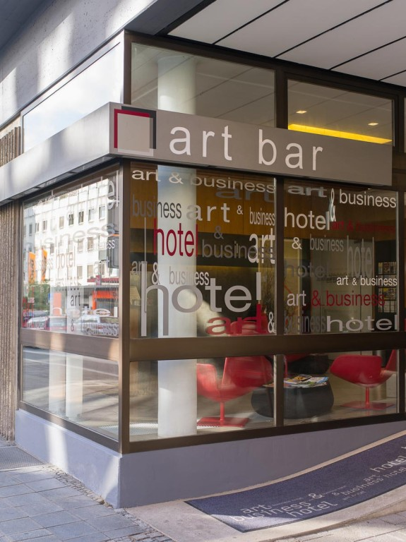 Art Business Hotel Architektur Nürnberg Privatecityhotels