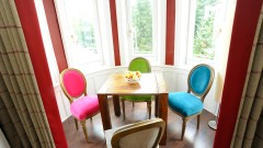 Design Hotel Villa Carlton in Salzburg