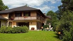 Die herrliche Lage des Hotel Haus Arenberg in Salzburg