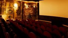 Das Hotel Kasererbraeu in Salzburg hat sogar ein eigenes Kino
