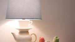 Mit viel Liebe zu Detail eingerichtet die Zimmer im Altstadthotel Weisse Taube in Salzburg