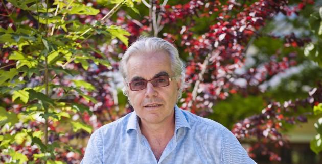 Josef Illinger - Ihr Gastgeber im Hotel Astoria in Salzburg
