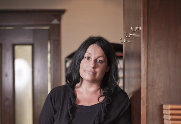 Ihre Gastgeberin im Altstadthotel Wolf-Dietrich in Salzburg Petra Aichberger