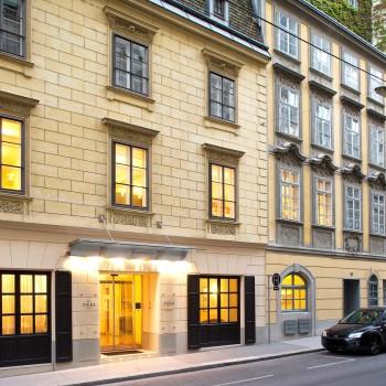 Entspannte Tage im Hotel Das TIGRA in Wien