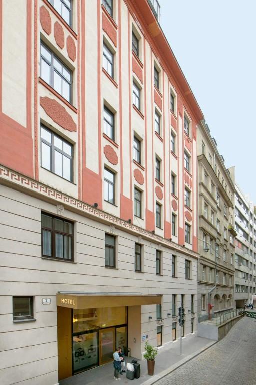 Alma Boutique Hotel Wien